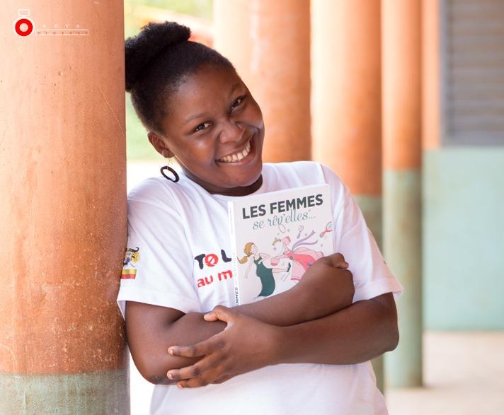 Les femmes se rêv'elles* de Cécile Maïchak : lumière sur des exemples de réussites féminines !