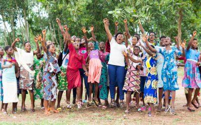Académie des Jeunes Filles Leaders du Bénin – Je vous raconte